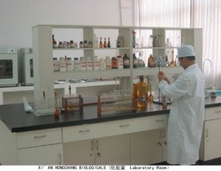 Mineral Water Plants Laboratory