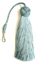 Authentic Tassel