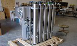 Water Treatment Plant Repair Services