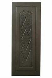 Modern Membrane Door