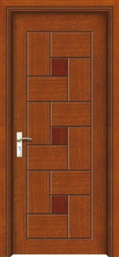 Designer Plywood Door & Plywood Door - Simple Plywood Door Manufacturer from Indore