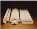 Calcium Silicate Blocks/Pipe Insulation
