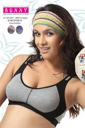 Ladies Sports Bra - Women Sports Bra Suppliers, Traders ...