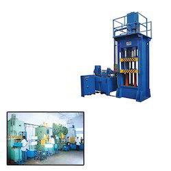 Deep Drawing Press for Automobile Industry