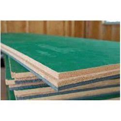 Acoustic Floorings