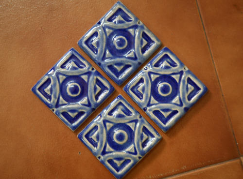 Relief Tile - Relief Ceramic Tiles Manufacturer from Goa