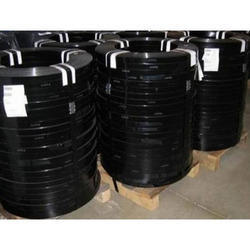 Black Painted & Blue High Tensile Steel Strapping