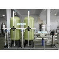 250 Litre Per hour to 10000 IPH RO Water Plant