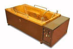 Awagaha Tub ( With Heating And Circulation System)