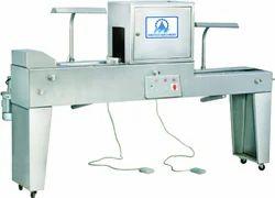 Inspection Belt Machine