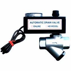 Automatic Drain Valves