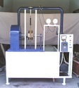 Pelton Wheel Turbine Test Rig (Capacity :2hp)