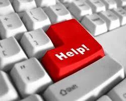Help Desk Management Service