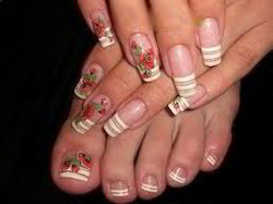 Nail Arts Services