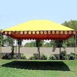 Rajasthani Design Tent