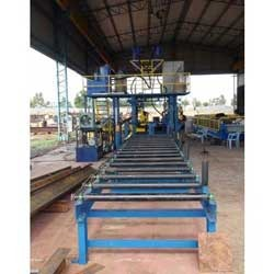 Welding Automation Machines Beam Welding Automation
