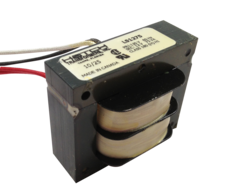 Copper 2 Low Voltage Transformers, Varies