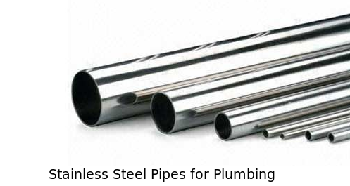 Stainless Steel Pipes for Petrochemical