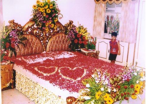 Bridal Wedding Room Decoration Services In Cr Park New
