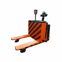 Battery Reel Lifter Pallet Truck