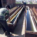 Aluminium Coating Services