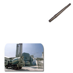 Hollow Shaft for Cement Process Plant