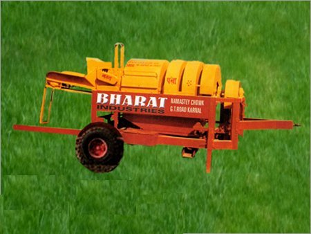 Threshers - Axial Flow Paddy Thresher Manufacturer from Karnal
