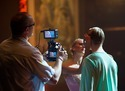 HD Video Shooting