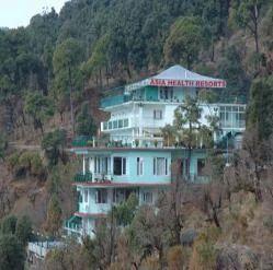 Dalhousie And Dharamshala Himachal Pradesh Asia Health