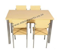 A39 MDF Dining Table