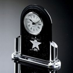 Acrylic Designer Clock