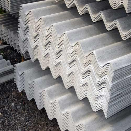 Asbestos Cement Sheets Corrugated Cement Sheets