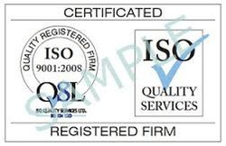 ISO 9001 Training and Consultancy Services