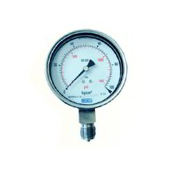 Wika Bimetal Thermometers