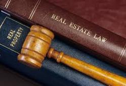 Real Estate & Property Legal Services