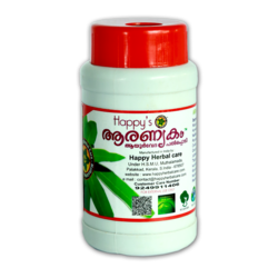Happy's Aranyakam Tooth Powder 100g, for Personal