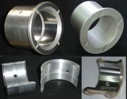 Aluminum Con Rod Bearings