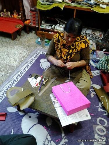 Gift Packing Classes Services