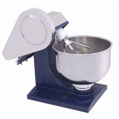 Flour Kneading Machine Dough Kneader Manufacturer From