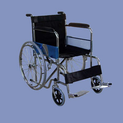 Folding Wheel Chair