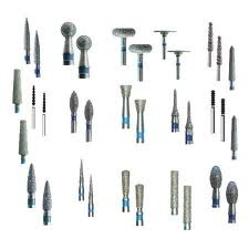 Dental Burs Dental Bur Manufacturer From New Delhi