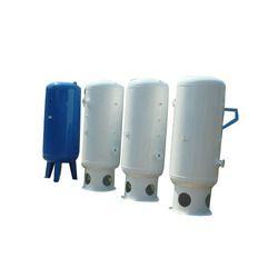Vertical Air Compressor Tank