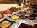 Breakfast Buffet
