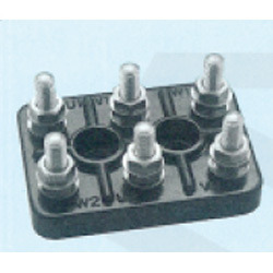 Terminal Block Suitable For H.B.B. 5 HP Motors