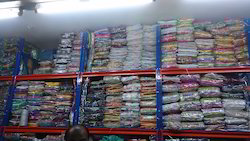 Dress Storage Rack