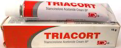 Triamcinolone Acetonide Cream