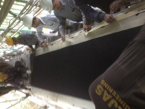 Manufacturer Of Conveyor Belt Jointing Services Amp Steel