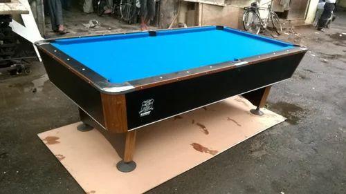 Dynamic Star Pool Table Traditional Prime Leisure Mumbai ID - Star pool table