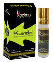KAZIMA Sandal Apparel Concentrated Attar Perfume