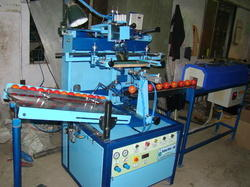 Ice Cream Ball Printing Machine